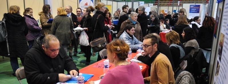 Le 7ème forum emploi handicap ouvre ses portes !