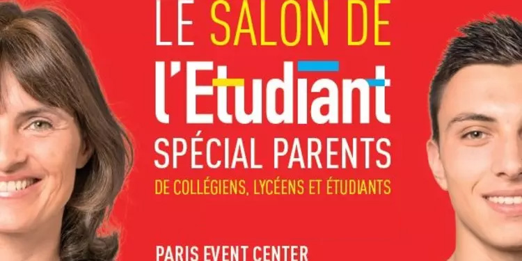SALON DE L'ÉTUDIANT SPÉCIAL PARENTS