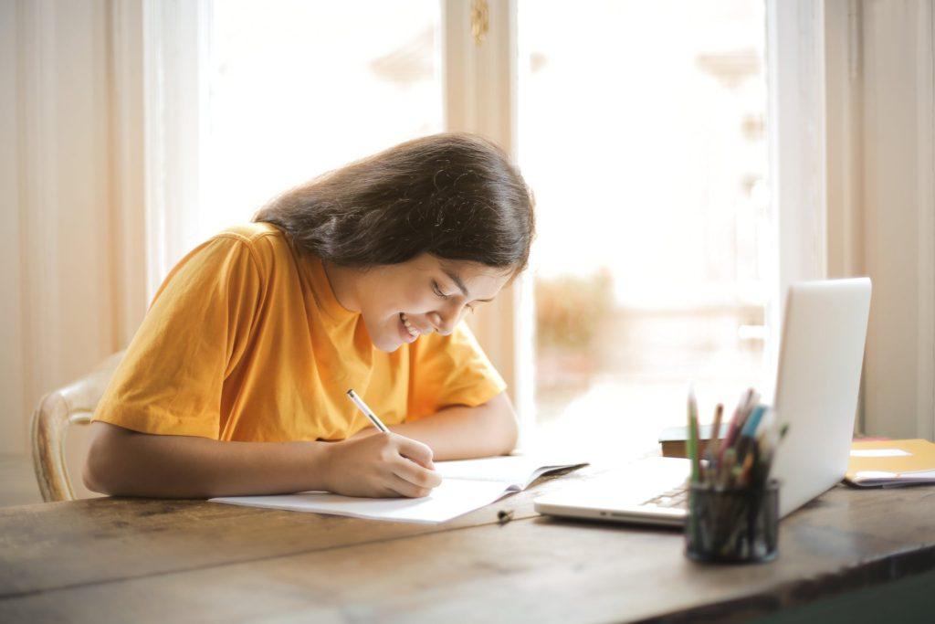 L'apprentissage à distance : le nouveau quotidien de l'enseignement supérieur